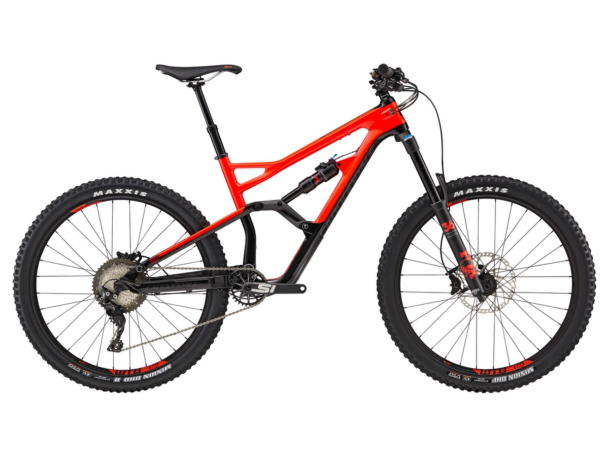 Cannondale Jekyll 3 2018