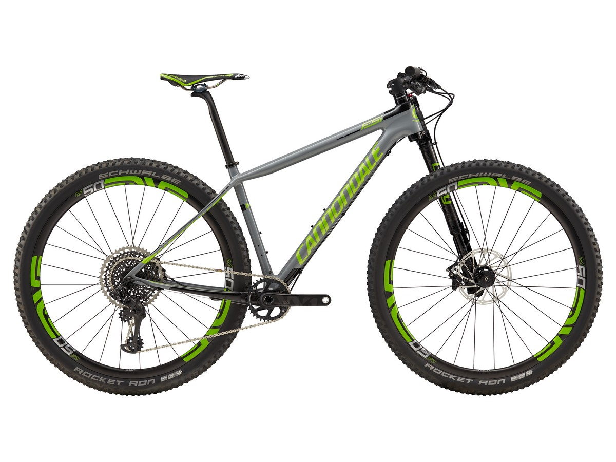 Cannondale F-Si Team 2018