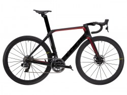 795 BLADE RS DISC RED ETAP BLACK - RED GLOSSY MAT-002-A1