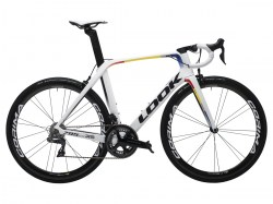 795 BLADE RS PROTEAM WHITE GLOSSY