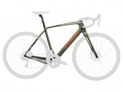 quadro-765 GRAVEL RS DISC GREEN MAT