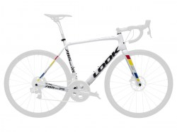 quadro-785 HUEZ RS DISC PROTEAM WHITE GLOSSY_1